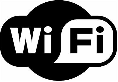 Nastavení WiFi