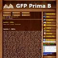 Blog primy B