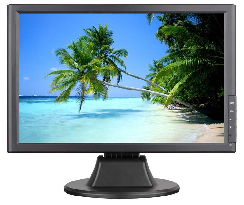 LCD monitor (istarý) – splněno 4/4 ks