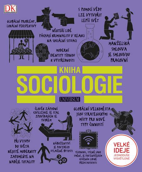 * Kniha sociologie – splněno 1/1 ks