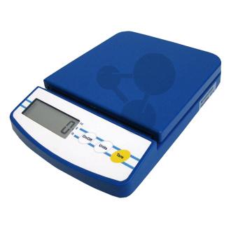 Kompaktní elektronické váhy – splněno 0/1 ks