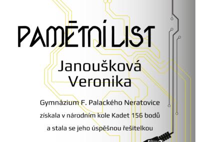 janouskova