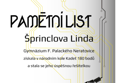 sprinclova